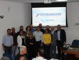FETRANCESC fecha parceria com a Personal Card para oferecer mais benefícios às empresas associadas